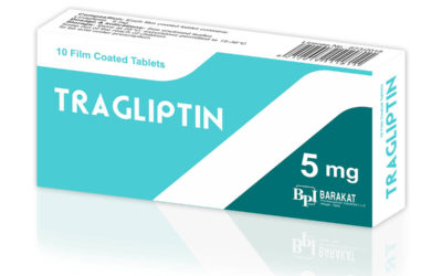 New Product – Tragliptin