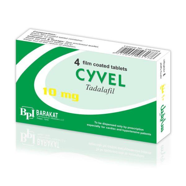Syvel - Barakat Pharma