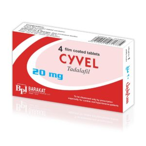 Syvel-20 - Barakat Pharma