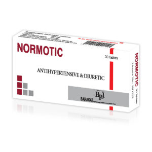 Normotic - Barakat Pharma