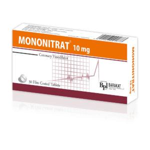 Mono 10 - Barakat Pharma