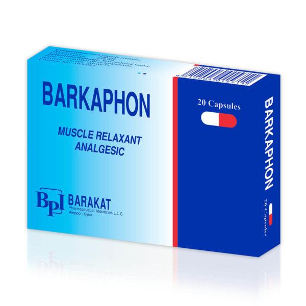 Barkaphon - Barakat Pharma