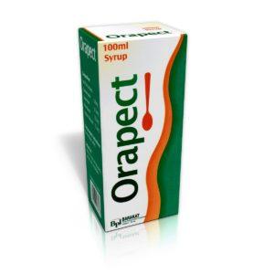 Orapect - Barakat Pharma