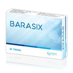 Barasix - Barakat Pharma