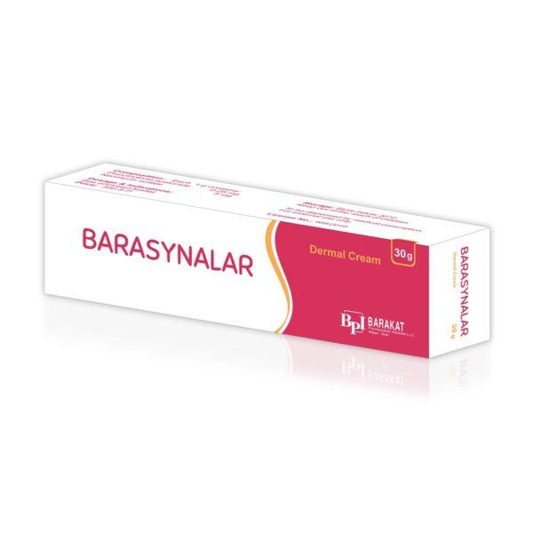 Barasynalar - Barakat Pharma
