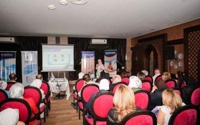 Hemoflavon & Barkanas Event