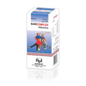 Baricomplex - Barakat Pharma