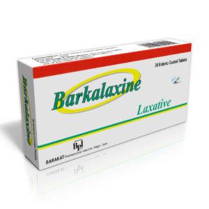 Barkalaxine - Barakat Pharma