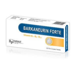 Barkaneurin Forte - Barakat Pharma