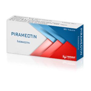 Piramectin - Barakat Pharma