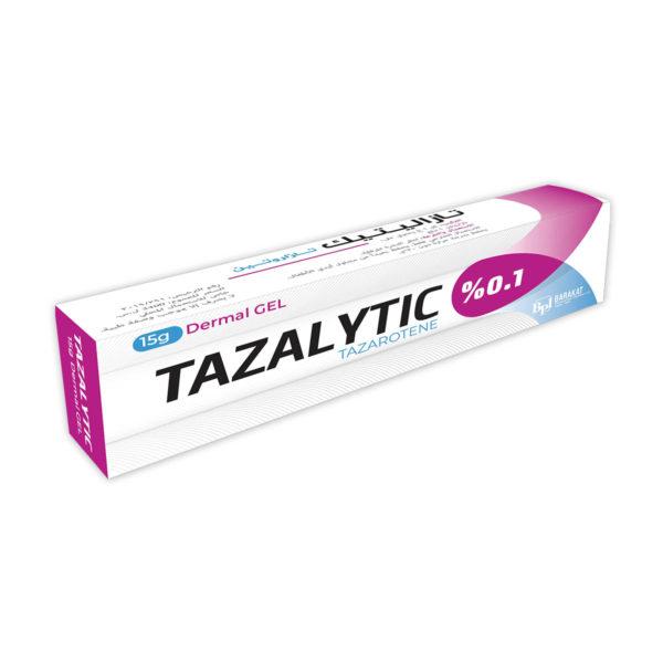 Tazalytic - Barakat Pharma